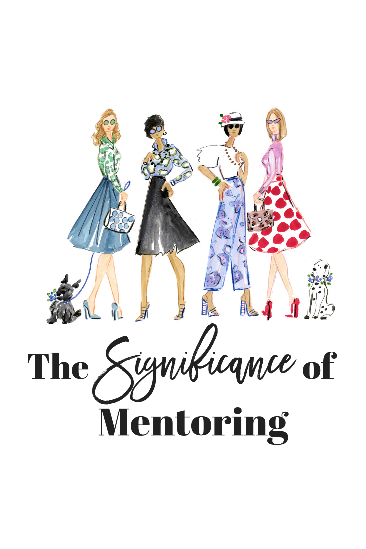 THE SIGNIFICANCE OF MENTORING