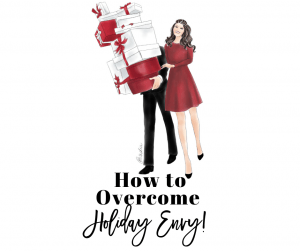 How to Overcome Holiday Envy Dr Robin Revis Pyke Reflecting Life Life Coach and Mentor