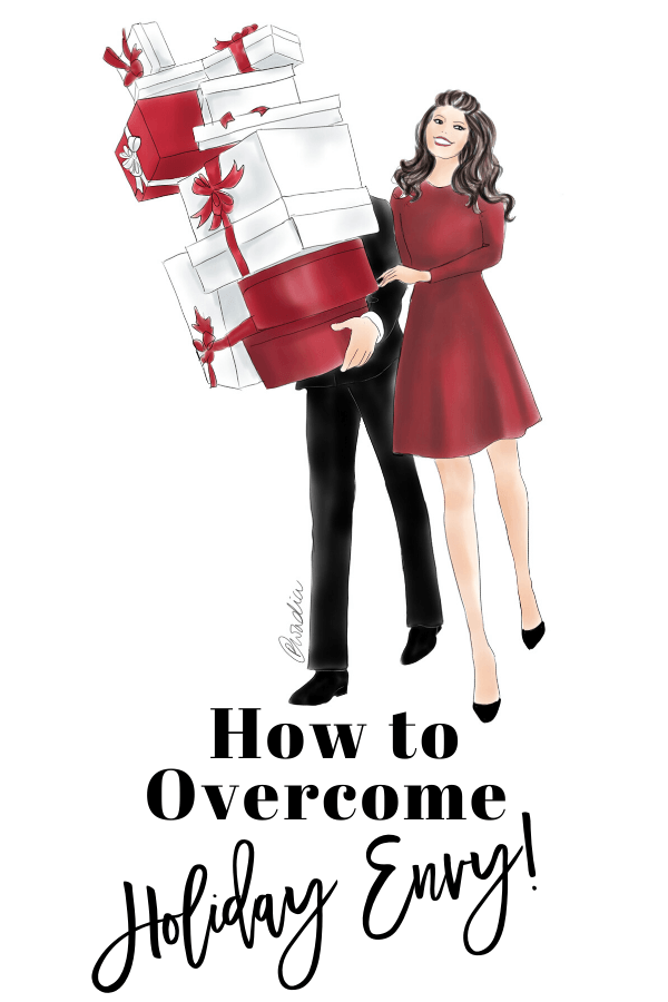 How to Overcome Holiday Envy Reflecting Life Dr. Robin Revis Pyke Life Coach and Mentor