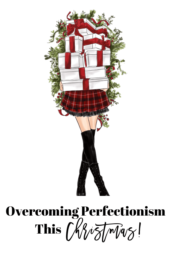 Overcoming Perfectionism This Christmas Holiday Dr Robin Revis Pyke Life Coach Mentor Reflecting Life